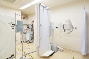 デジタルX線検査機器