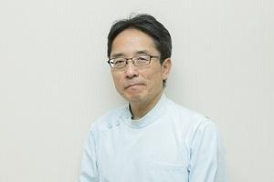 院長 早川